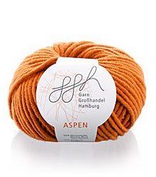 ggh Aspen - všetky odtiene