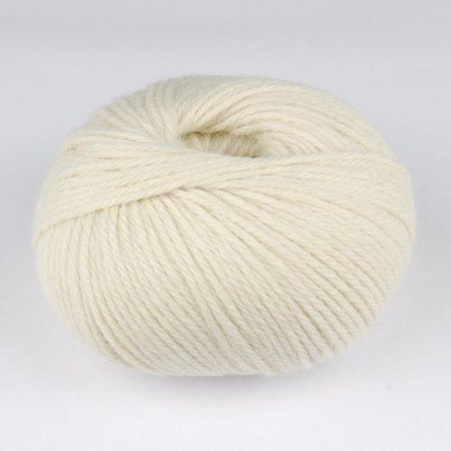 ggh Baby Alpaka Natur 01 prírodná biela