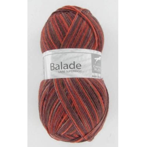 Balade 411 Multi 100g