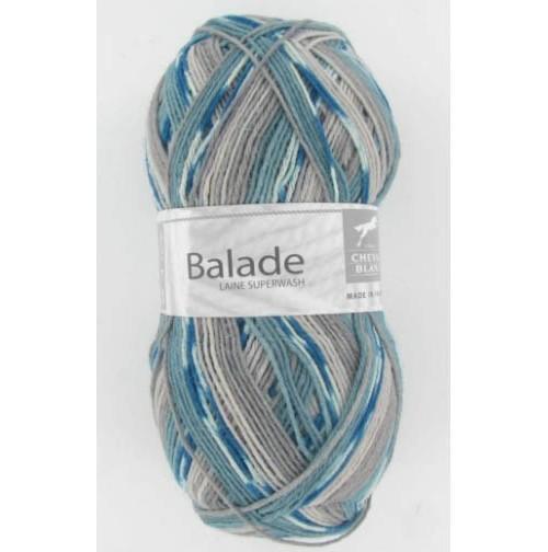 Balade Jacquard 503 100g