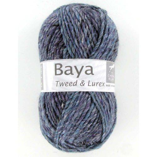 Baya lurex 28