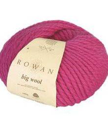 Big wool 100g - všetky odtiene