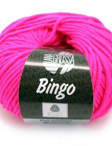 Bingo Neon 706 ružová