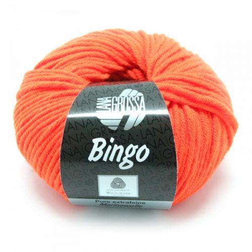 Bingo Neon 708 oranžová