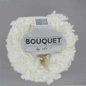 Bouquet 150g 11 biely