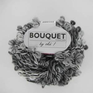 Bouquet 150g 401 sivobiely