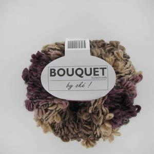 Bouquet 150g 402 hnedobéžový