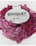 Bouquet 150g 404 ružový
