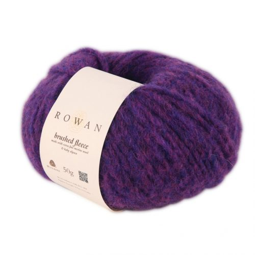 Brushed Fleece - všetky odtiene