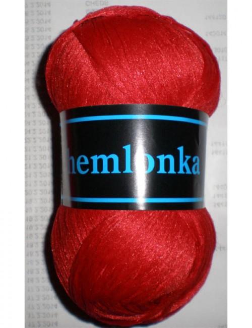 Chemlonka červená 380