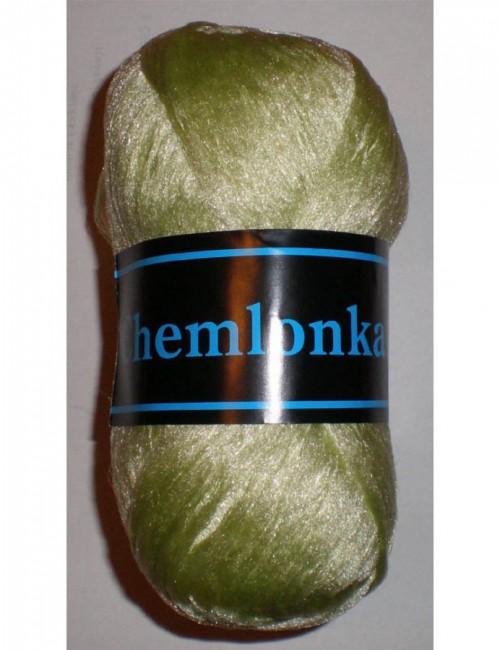 Chemlonka zelenka 650