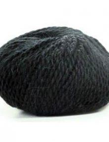 Cocoon 383 čierna