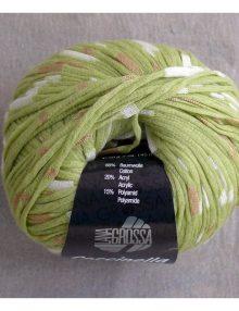 Coccinella 9 pistáciová zelená