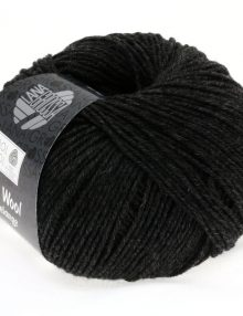 Cool Wool 2000 antracitová 444