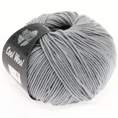 Cool Wool 2000 svetlá sivá 589