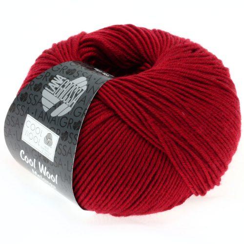 Cool Wool 2000 vínová 102