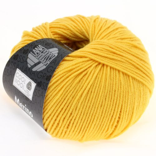 Cool Wool 2000 žltá 419
