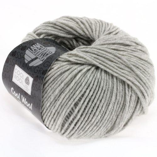 Cool Wool 2000 svetlá sivá melír 443