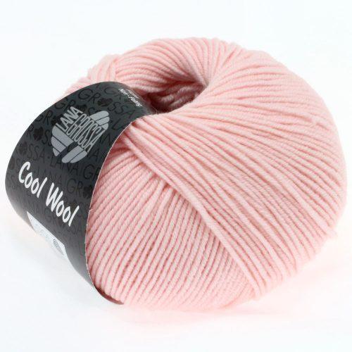 Cool Wool 2000 svetlá ružová 477