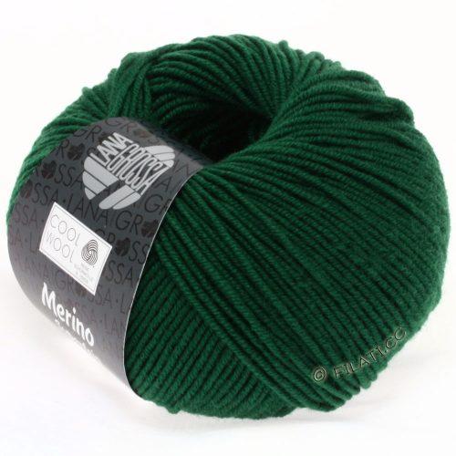 Cool Wool 2000 fľaškovo zelená 501