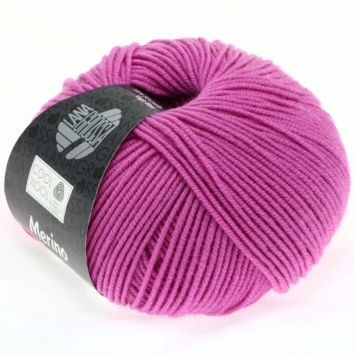 Cool Wool 2000 fuchsia 530