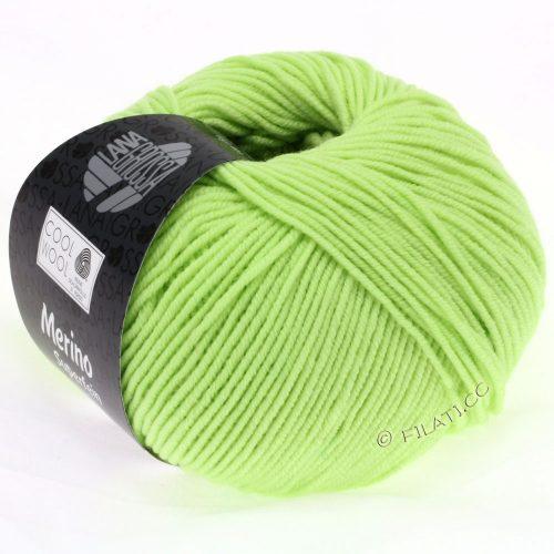 Cool Wool 2000 bledozelená 540