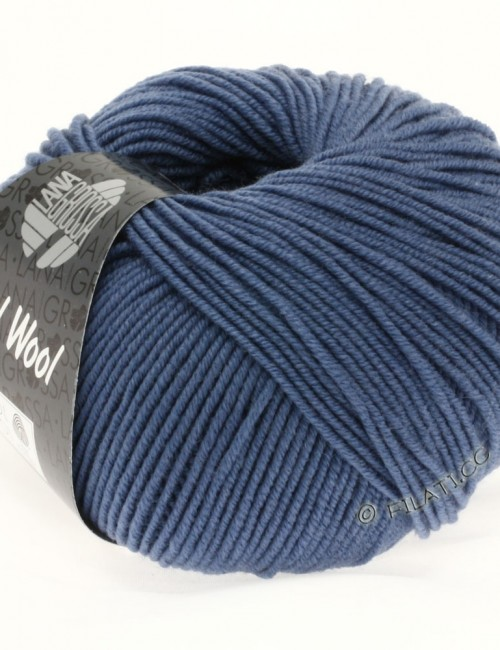 Cool Wool 2000 džínsová 557