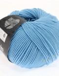 Cool Wool 2000 bledomodrá 572