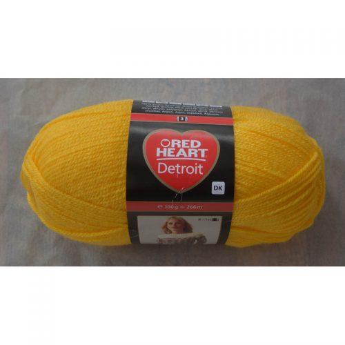 Detroit 100g žltá 184