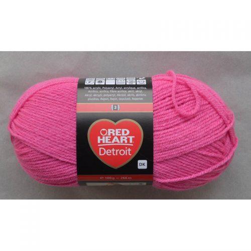 Detroit 100g pink 8305