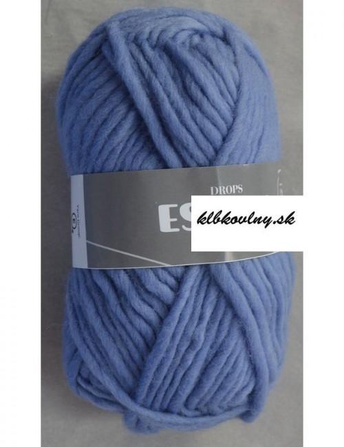 DROPS Eskimo 12 modrá