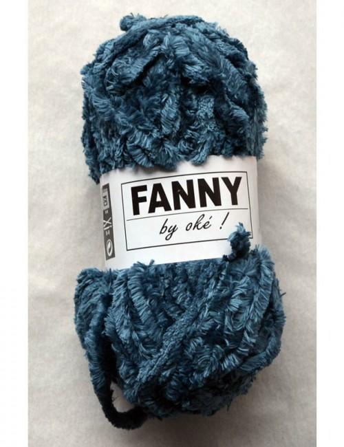 Fanny 307 nočná obloha
