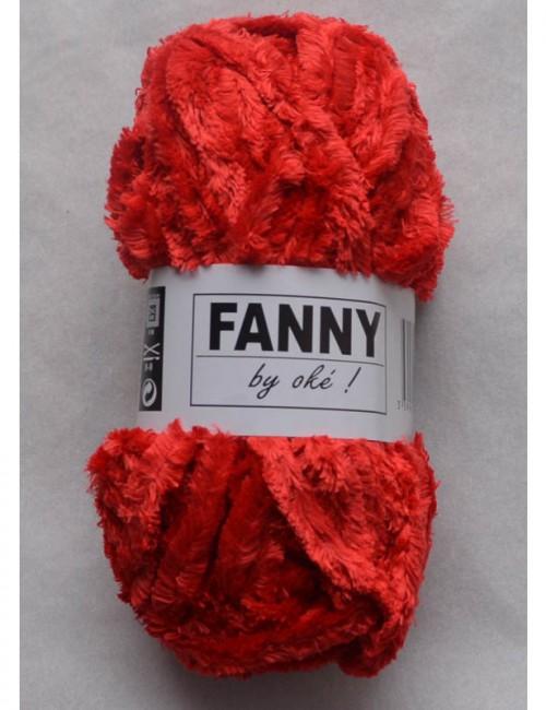Fanny 4 jahoda
