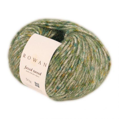 Fazed Tweed - všetky odtiene