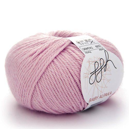 ggh Baby Alpaka farbe 39 Svetlá ružová