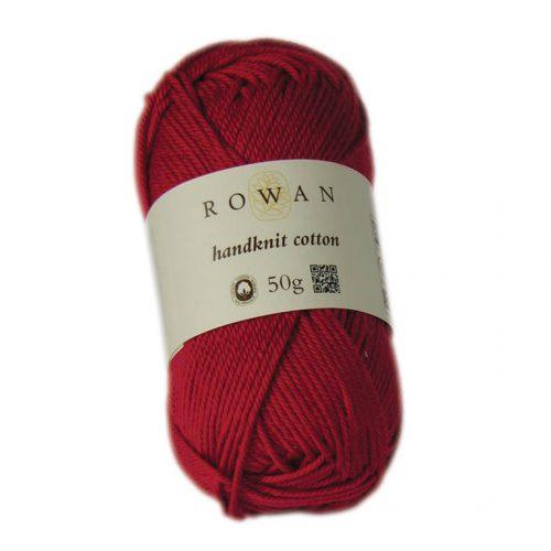 Handknit Cotton - všetky odtiene
