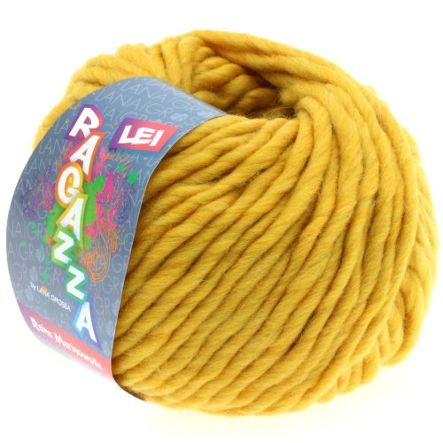 Lei 20 Žltá