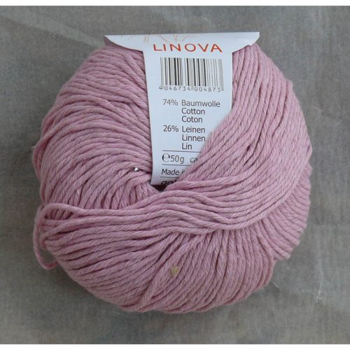 ggh Linova 19 svetlá ružová