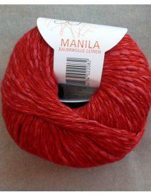 ggh Manila 5 Červená