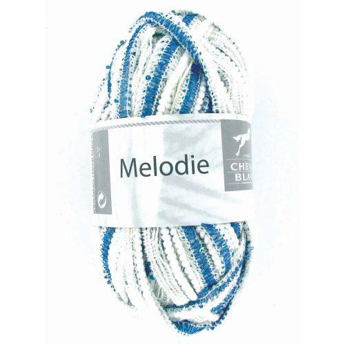 Mélodie 403 modrá