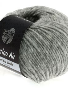 Merino Air 1 sivá