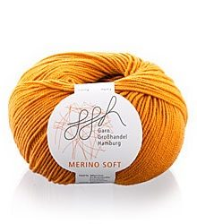 ggh Merino Soft - všetky odtiene