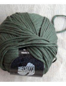 New Cotton Seta 315 tmavá zelená