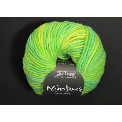 Nimbus color 40