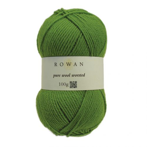 Pure Wool worsted 100g - všetky odtiene