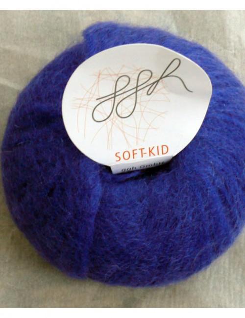 ggh Soft-kid 89 modrofialová