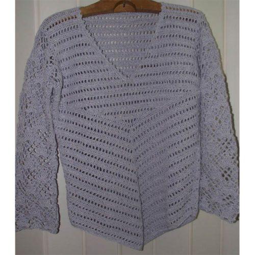 Tahity pulóver