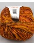 ggh Tessina 1 oranžová/hnedá