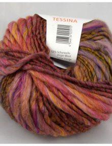 ggh Tessina 2 staroružová/olivová