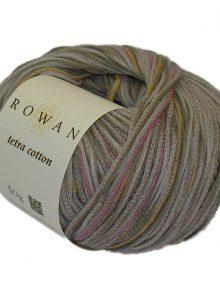 Tetra Cotton - všetky odtiene